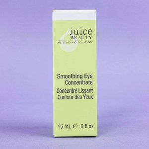 Juice Beauty Smoothing Eye Concentrate Moisture .5